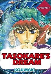 TASOKARE'S DREAM #8