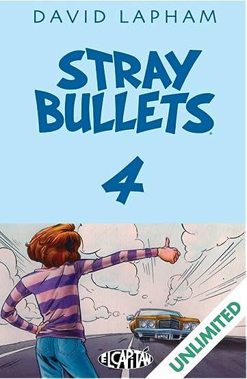 Stray Bullets #4