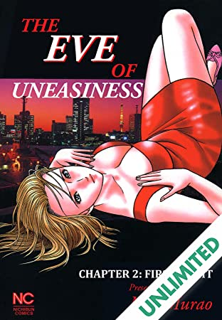 THE EVE OF UNEASINESS #6