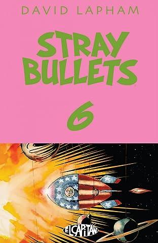 Stray Bullets #6