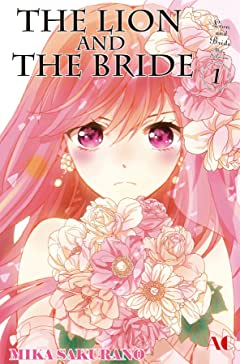The Lion and the Bride Vol. 1
