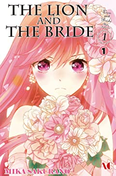 The Lion and the Bride #1