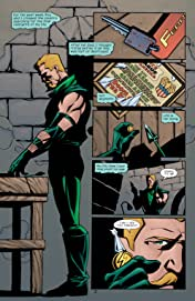 Green Arrow (2001-2007) #21