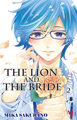The Lion and the Bride #8