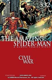 Amazing Spider-Man (1999-2013) #532