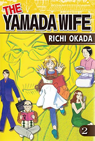 THE YAMADA WIFE Vol. 2