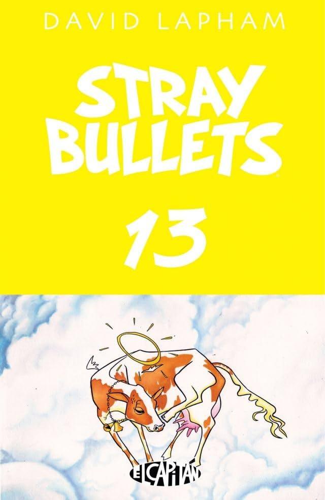 Stray Bullets #13
