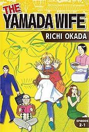 THE YAMADA WIFE #8