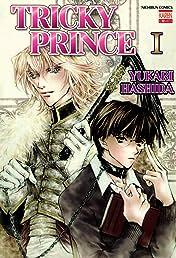 TRICKY PRINCE Vol. 1