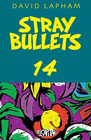 Stray Bullets #14