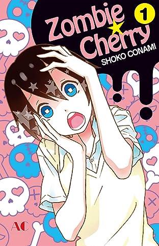 Zombie Cherry Vol. 1