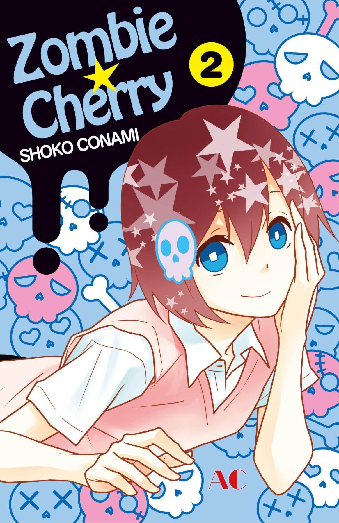 Zombie Cherry Vol. 2