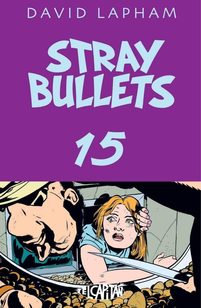 Stray Bullets #15