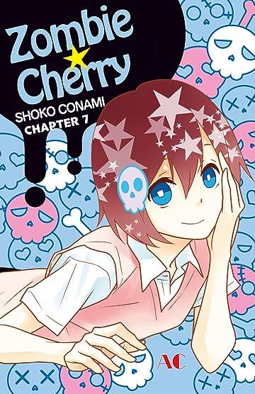 Zombie Cherry #7