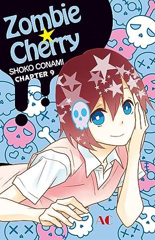 Zombie Cherry #9