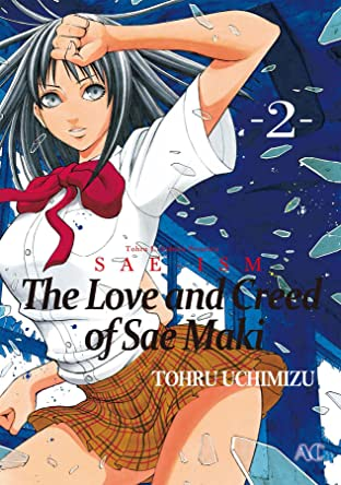 The Love and Creed of Sae Maki Tome 2