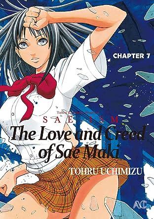 The Love and Creed of Sae Maki No.7