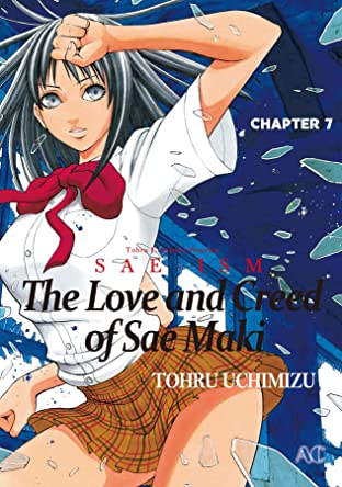 The Love and Creed of Sae Maki #7