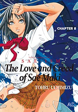 The Love and Creed of Sae Maki #8
