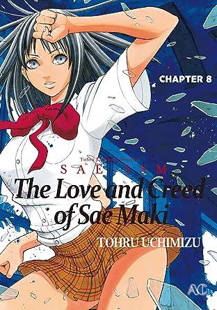 The Love and Creed of Sae Maki No.8