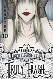 The Legend of Dollaretta #10