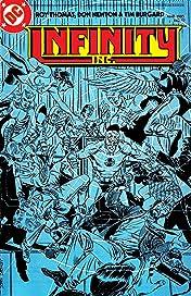 Infinity, Inc. (1984-1988) #12