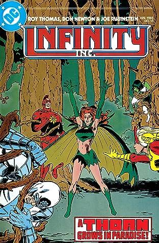 Infinity, Inc. (1984-1988) #13