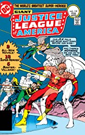 Justice League of America (1960-1987) #139
