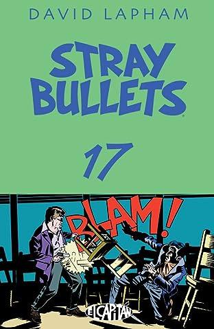 Stray Bullets #17