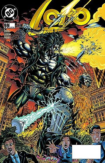 Lobo (1993-1999) #59