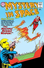 Mystery in Space (1951-1981) #72