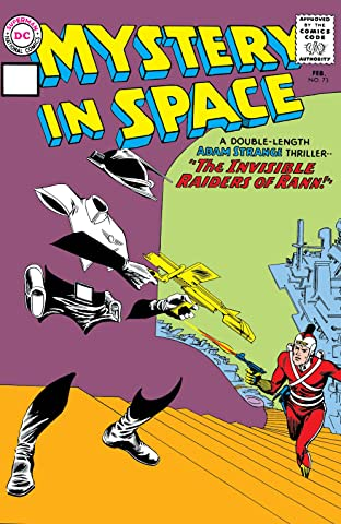 Mystery in Space (1951-1981) #73