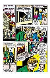 Secret Origins (1986-1990) #2