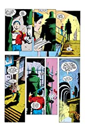 Secret Origins (1986-1990) #3