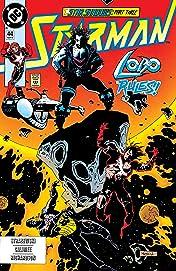 Starman (1988-1992) No.44