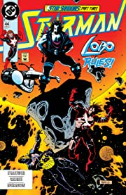Starman (1988-1992) #44