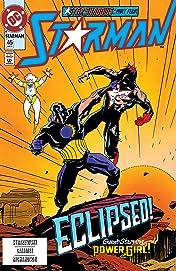 Starman (1988-1992) #45