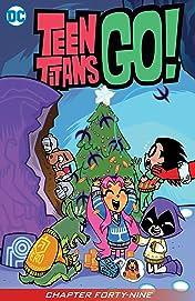 Teen Titans Go! (2013-) #49