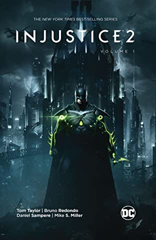 Injustice 2 (2017-2018) Tome 1