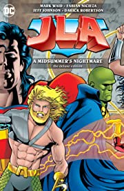 JLA: A Midsummer's Nightmare Deluxe Edition