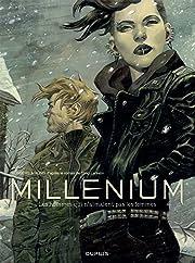 Millénium - Intégrale Tome 1: Les hommes qui n'aimaient pas les femmes