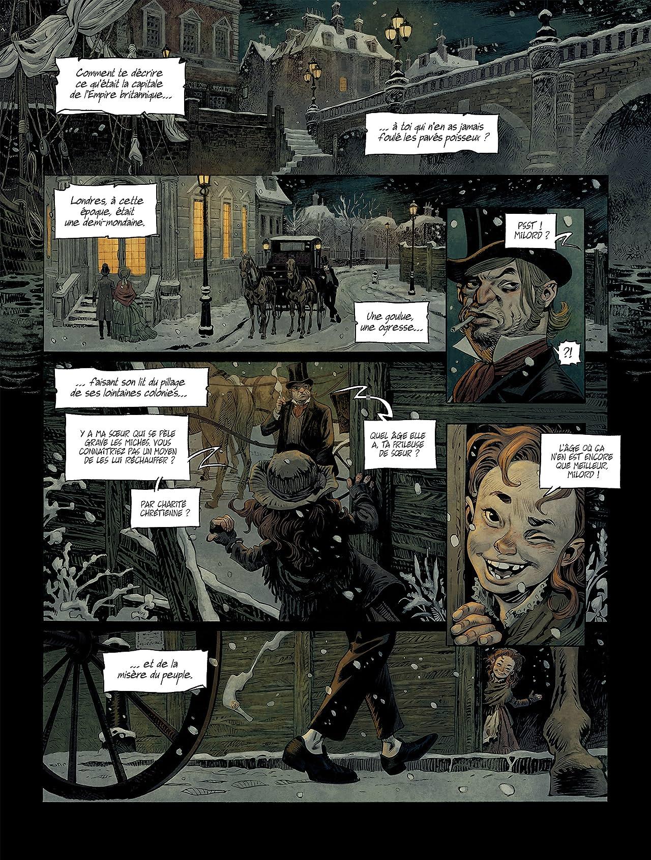 SHI Vol. 2: Le Roi Démon