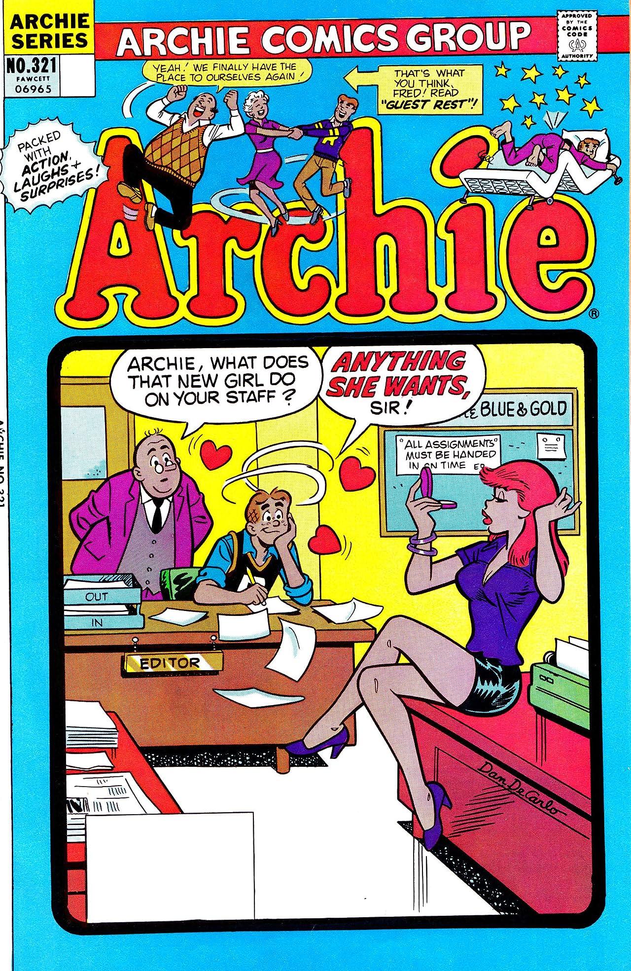 Archie #321