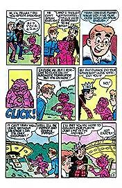 Archie #322