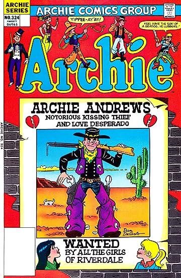 Archie #324