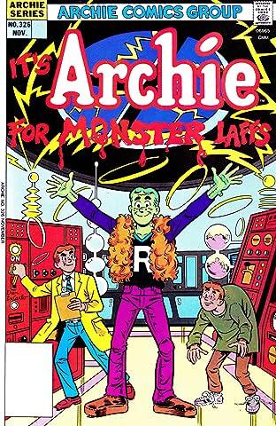 Archie #326