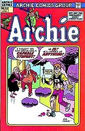 Archie #315