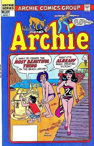 Archie #319