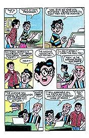 Archie #320