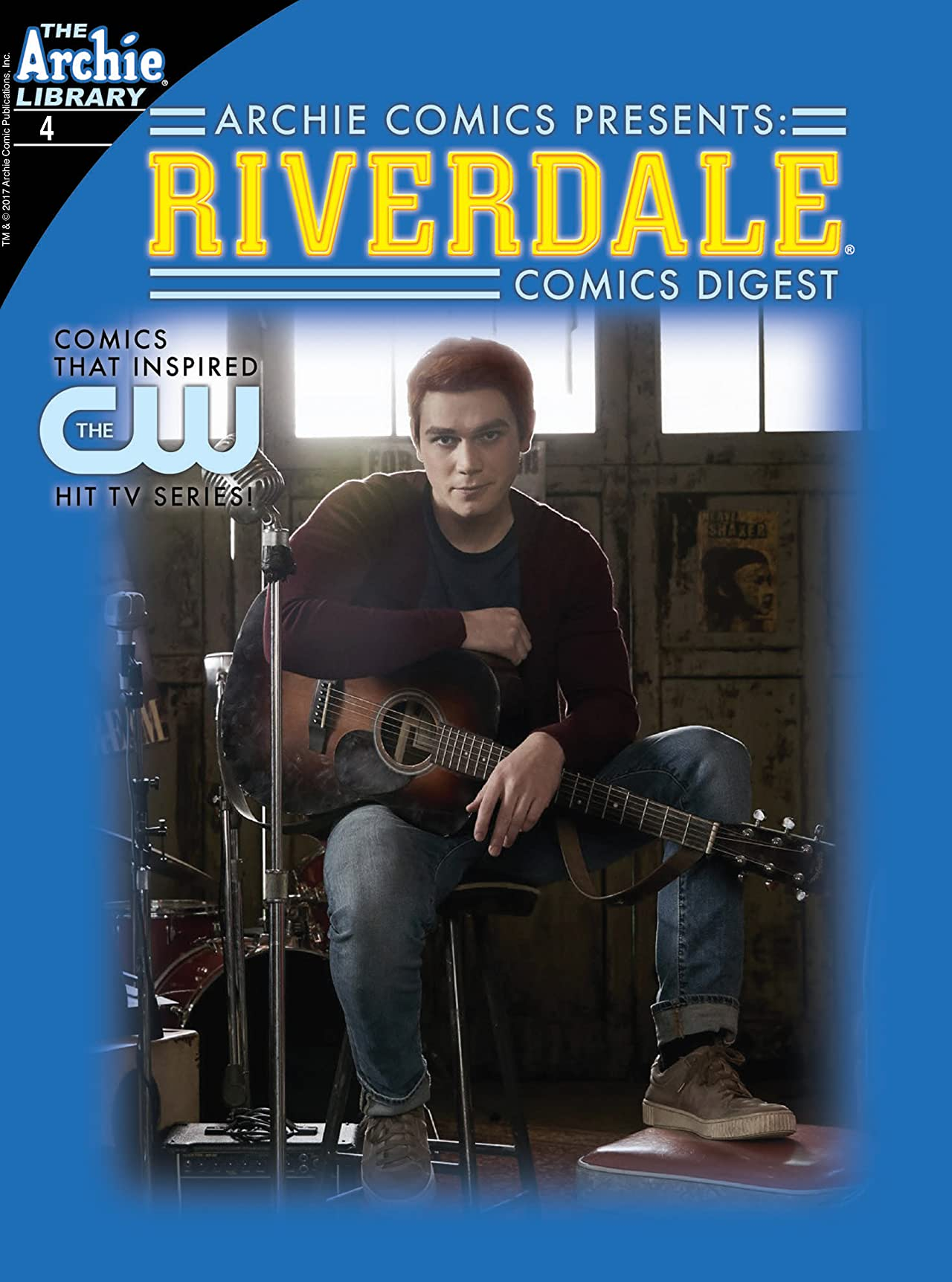 Riverdale Digest #4